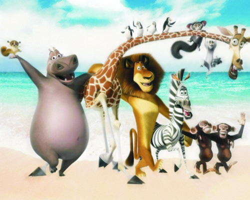 Hi, I'm from Madagascar, and No, I won't go home with you.😲